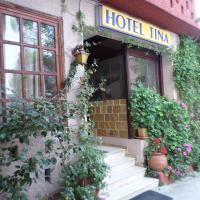 Tina Hotel , ξενοδοχείο στα Χανιά Πόλη