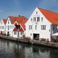 Norneshuset Overnatting, hotel in Skudeneshavn