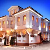 이스탄불에 위치한 호텔 다루사데 이스탄불 호텔
