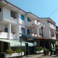 Pensione Nettuno, hotel in Palinuro