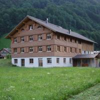 Haus Schwendinger, Hotel in Mellau