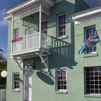 Bella Bay Inn, hotel in Historic District, St. Augustine