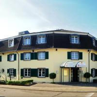 Hotel Pontivy, отель в городе Весселинг