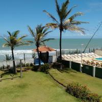 Pousada Mirante, hotel in Conceição da Barra