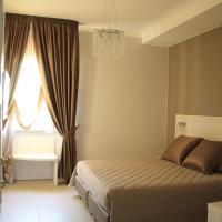 B&B Colle del Re, hotell i Gravina in Puglia