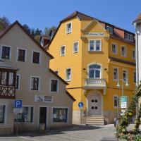 Hotel Wehlener Hof, Hotel in Stadt Wehlen
