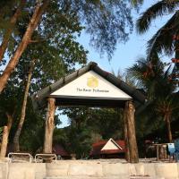 The Barat Perhentian, hotel in Perhentian Islands