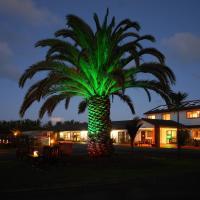 Norfolk Motel & Campervan Park, hotel a Awanui
