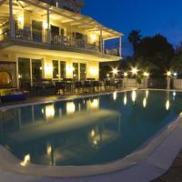 Hotel Mocambo, hotel a San Benedetto del Tronto