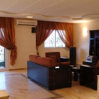 Les appartements de plage de Sablette Mohammedia
