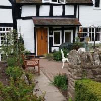 Peel Cottage, Dilwyn, hotel in Dilwyn