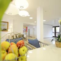 Seewirt & Haus Attila, Hotel in Podersdorf am See