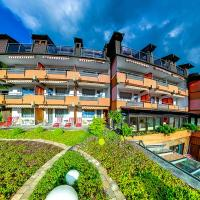 Hotel Hochwald, Hotel in Bad Liebenzell