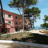 Apartments Punta, hotel in Veli Lošinj