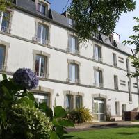 Vacancéole - Ar Peoch, hotel in Rochefort-en-Terre