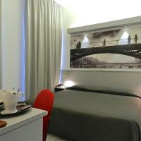 Hotel Italia, hotel in Stradella