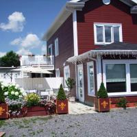 Motel Canadien, hotel em Trois-Rivières
