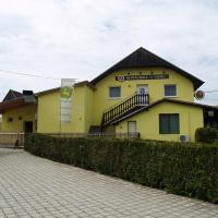 Pension u Vlčků, Hotel in Hracholusky