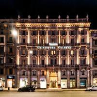 Worldhotel Cristoforo Colombo – hotel w Mediolanie