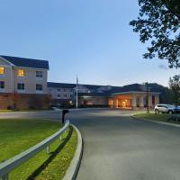 Homewood Suites by Hilton Rochester - Victor, hotel in Victor
