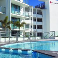 Ramada Hotel & Suites by Wyndham Ballina Byron, hotel in Ballina