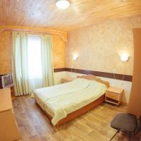 Отель Смайл, отель в Абзакове