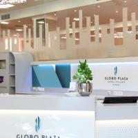 Globo Plaza, Hotel in Villach