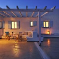 Degaetas Resort, hotel in Antiparos
