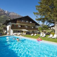 Pension Lärchenhof, hotel a Naturno