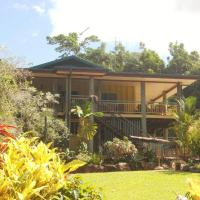 Licuala Lodge, khách sạn ở Mission Beach