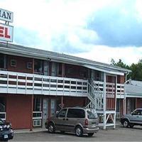 Clansman Motel, hotel en North Sydney