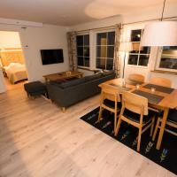 Trillevallens Apartments Åre, hotel in Trillevallen