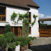 Huis van Rooi, отель в городе Sint-Agatha-Rode