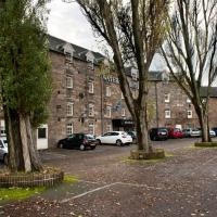 The Watermill Hotel, hotel in Paisley