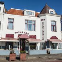 Prins Appartementen, hotel em Egmond aan Zee