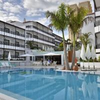 Vanilla Garden Hotel (Adults Only), hotel in Playa de las Americas