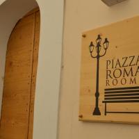 Piazza Roma Rooms, hotel in Benevento