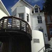 The White House Hotel, hotel in Newquay
