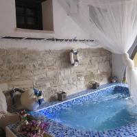 Stratos ArtDeco House, hotel in Kalavasos