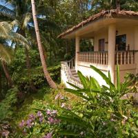 Easy Diving and Beach Resort, hotel in Sipalay