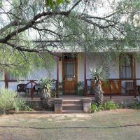 Carnarvon Dale Lodge – Amakhala Game Reserve, hotel in Amakhala Game Reserve