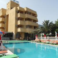 Hotel 47 Icmeler, отель в Мармарисе