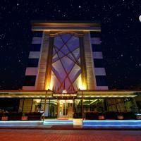Golden Deluxe Hotel, hotel in Adana