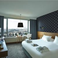 The Marmara Pera, ξενοδοχείο στην Κωνσταντινούπολη