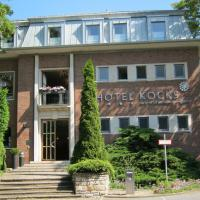 Ringhotel KOCKS am Mühlenberg