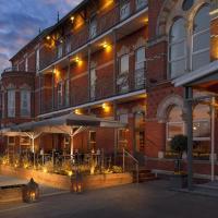 The Address Cork (formerly Ambassador Hotel & Health Club), hôtel à Cork