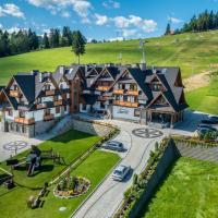 Hotel Zawrat Ski Resort & SPA – hotel w mieście Białka Tatrzanska