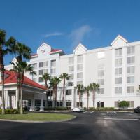 SpringHill Suites by Marriott Orlando Lake Buena Vista South, hotel in Kissimmee