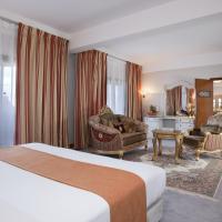Gloria Inn Najran, hotel em Najran