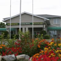 Seven Oakes Motel, hotel near Kingston Airport - YGK, Kingston